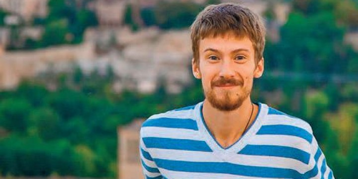 7 вопросов Александру Щерякову, автору Фестиваля уличного кино