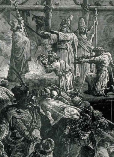 Гедимин и его потомки