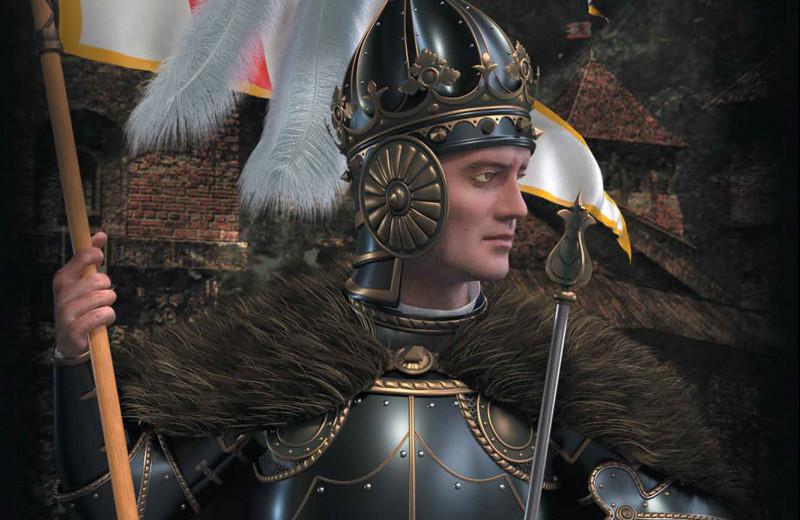 Витовт: несостоявшийся царь единой Руси