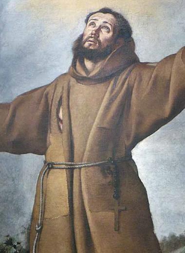 Святой Франциск: аскет, создавший богатейший орден