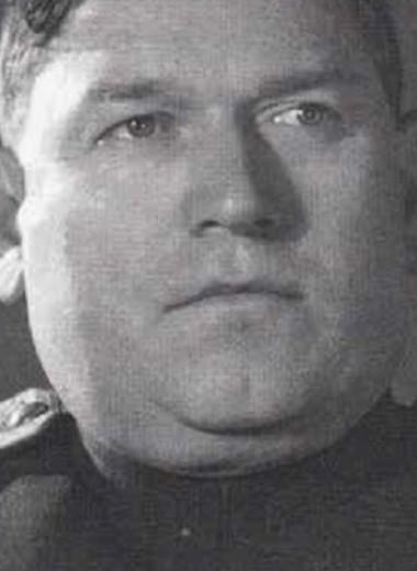 Маршал Воробьёв, инженер Победы