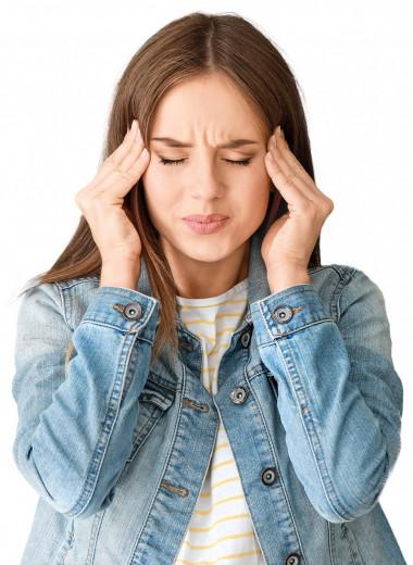 Правда и мифы о мигрени