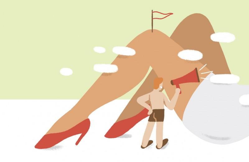 6 способов улучшить сексуальное общение