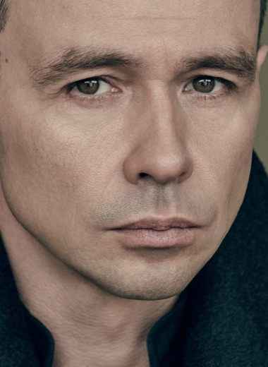 Андрей Лысиков (Дельфин)