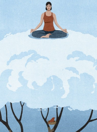 5 мини-медитаций