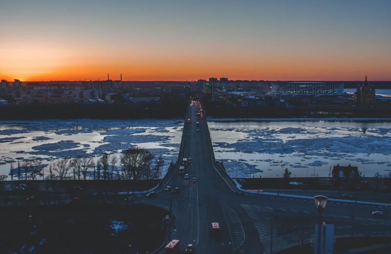 800 лет столице Поволжья