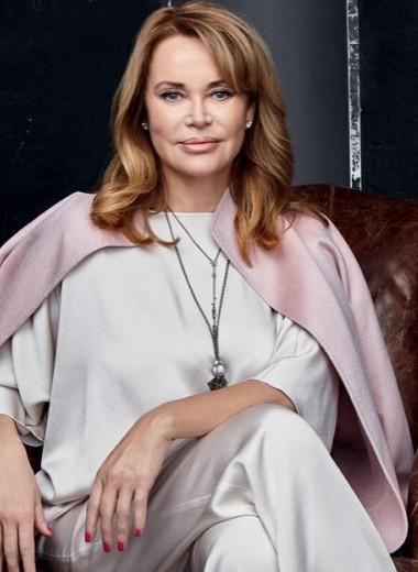 Елена Брусилова