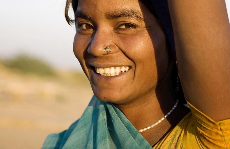 Индия: Чистая каста