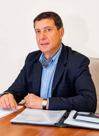 «Спрос на качественную дорожностроительную технику в России растет»