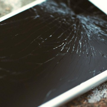 Как заменить экран iPhone 6