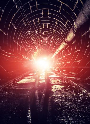 Следующая станция не конечная