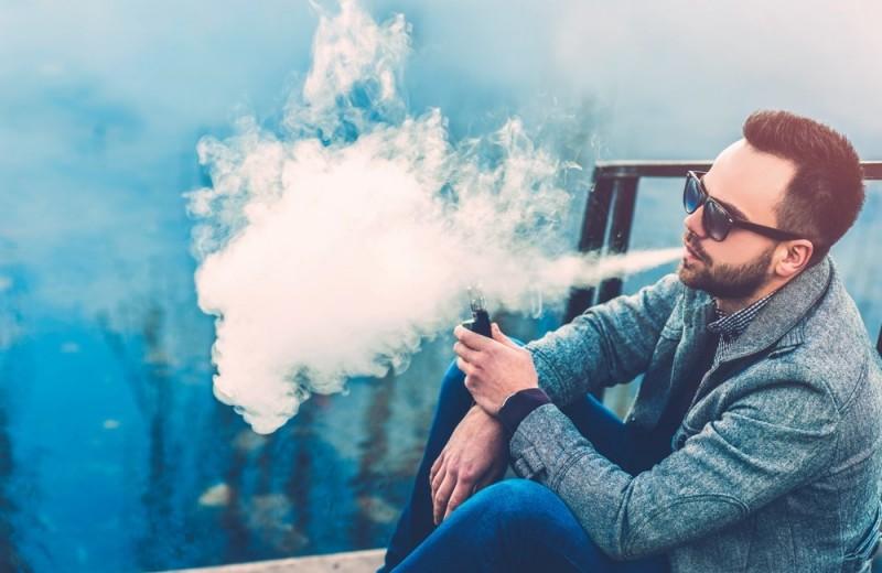 Электронные сигареты. Запретить нельзя разрешить