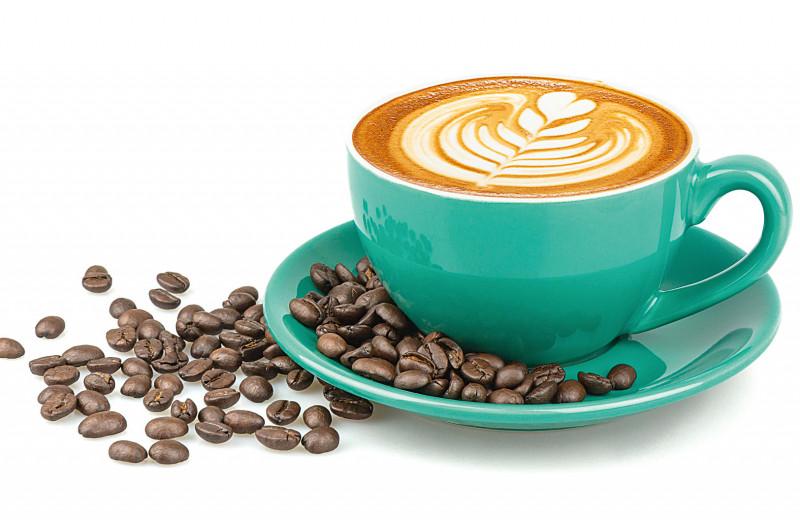 Кофе не желаете?