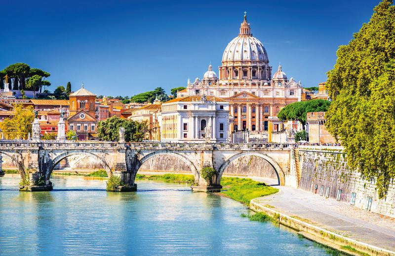 Русские адреса Рима
