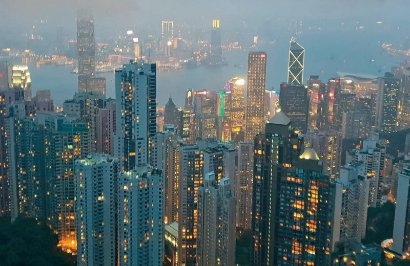 Гонконгский цугцванг