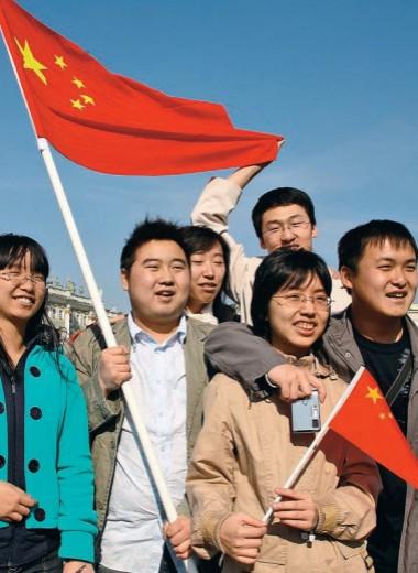 Туризм: от импортозамещения к стимулированию экспорта