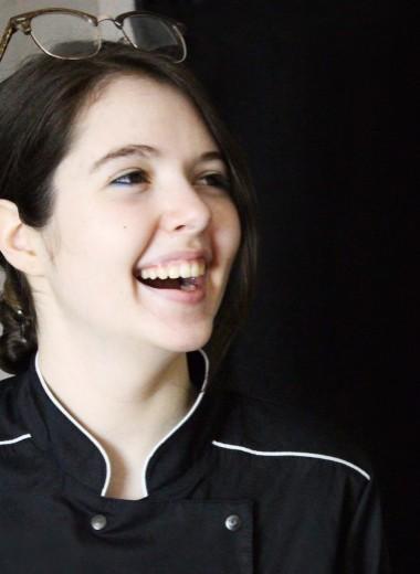 Екатерина Дабижа:«У меня есть захватывающая история, которую я просто не могу не рассказать»