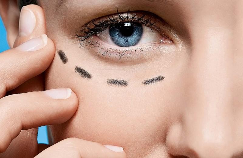 Хирургия: Глаз да глаз