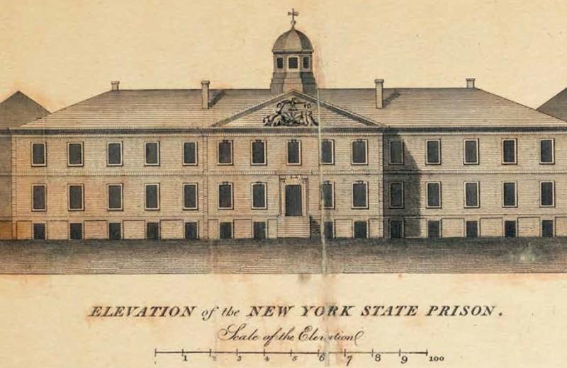 Тюрьма как доходное место