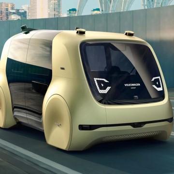 Будущее автопрома