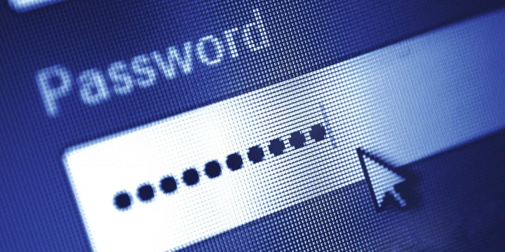 Надежная защита аккаунтов