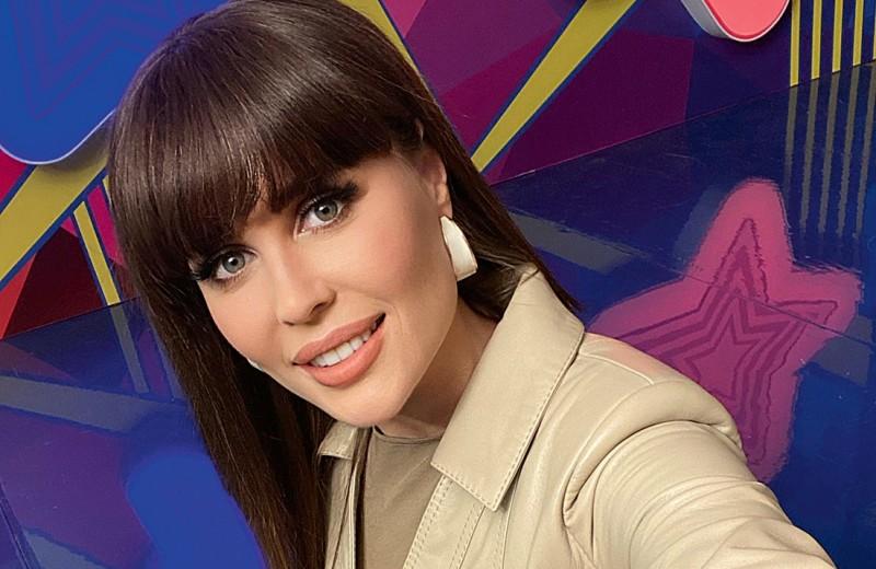 Юлия Михалкова: «Я пример для детей»