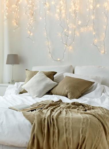 Сладких снов