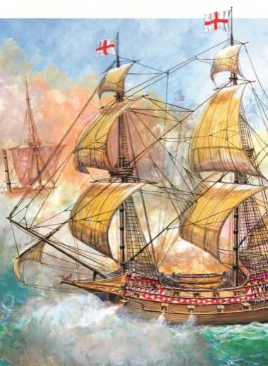 Флот двойного назначения