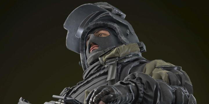 Игры солдатиков