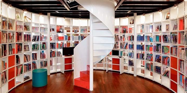 Новые библиотеки