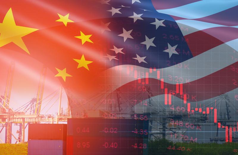 Кто рухнет первым: Китай или США?