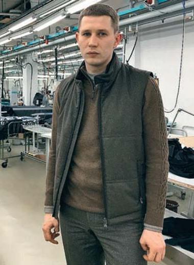 Маркетплейс для дизайнера одежды