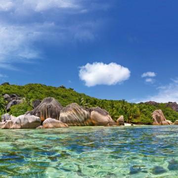 Сейшелы: отдых по-креольски