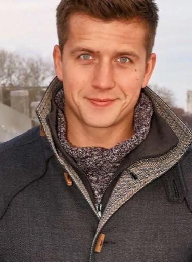 Денис Косяков «В старости хочу быть как Познер»