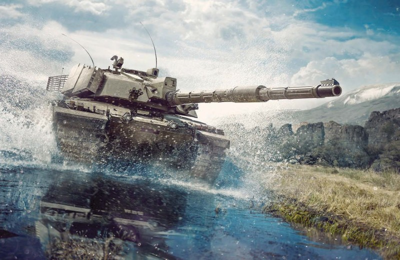 Лучшие танки «Проекта Армата»