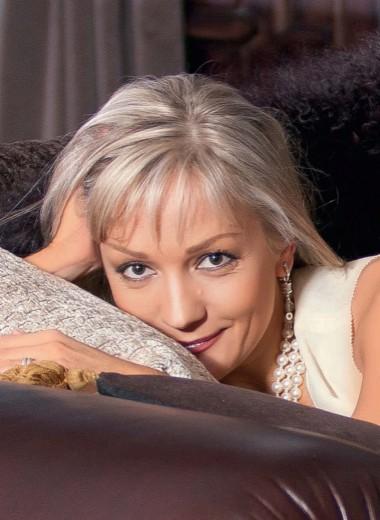 Татьяна Буланова: Придуманная быль