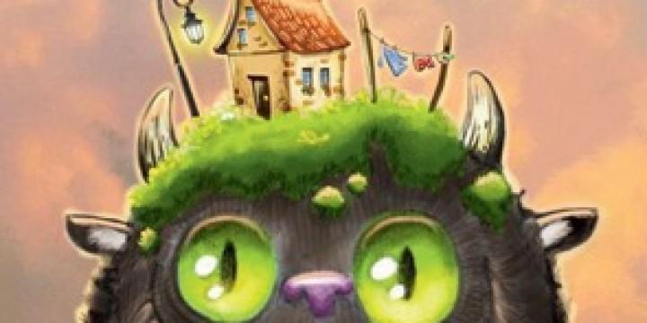 Книги | Бестиарий. Книга странных существ