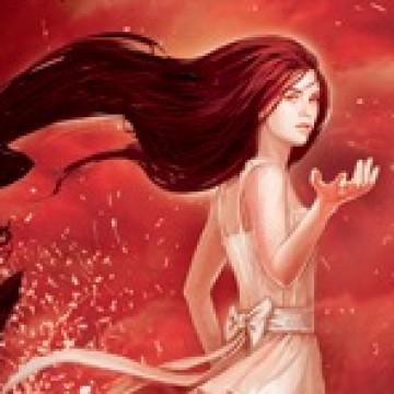 Книги | Девушка из кошмаров | Зерои