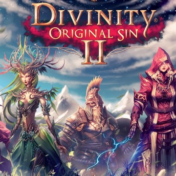 Игровой клуб | Пять причин, почему Divinity: Original Sin 2 превзойдёт оригинал