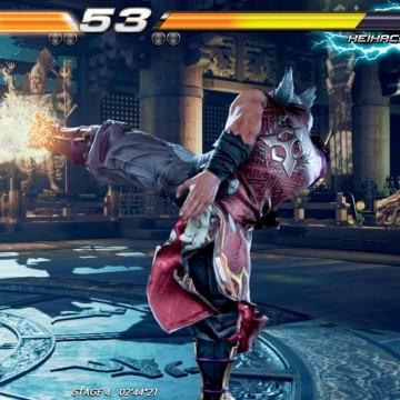 Лучшие видеоигры | Tekken 7