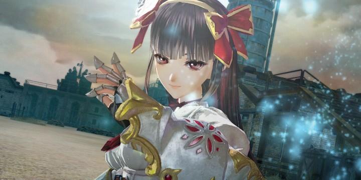 Лучшие видеоигры | Valkyria Revolution