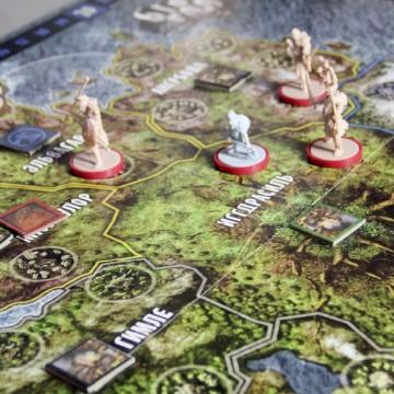 Лучшие настольные игры | Кровь и ярость