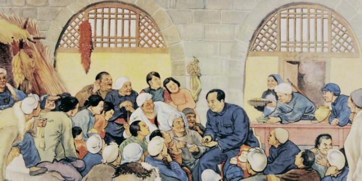 Тужурка Мао Цзэдуна