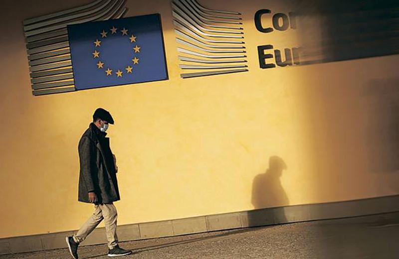 Беспокойство за Европу