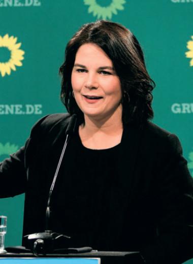Поколение «зеленых»: чего России ждать от выборов в Германии