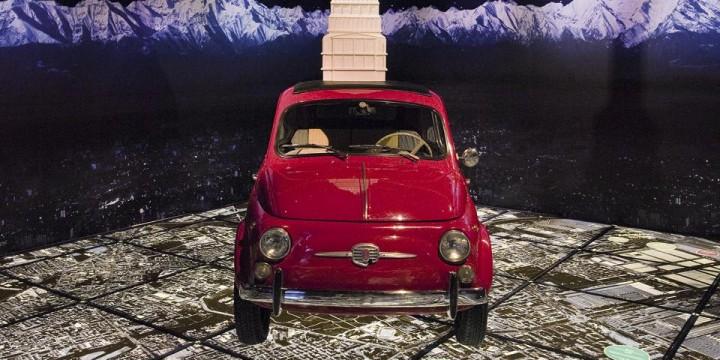 5 лучших автомобильных музеев мира