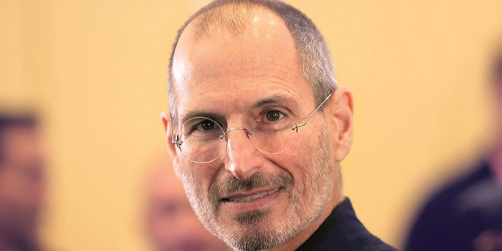 5 лет без Стива Джобса