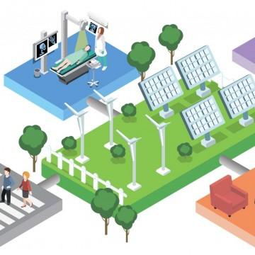 5G: новая сеть связи для всех