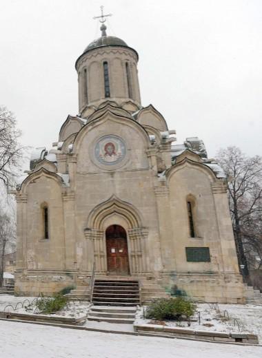 Храм раскрытого образа