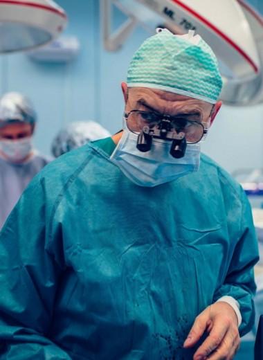 «Пересадка органов — это не только технологии»